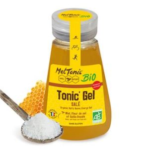 Meltonic recharge gel